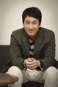 イ・ソンギュン「妻チョン・ヘジンにドラマ復帰を勧めた」-Chosun ...