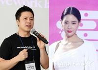 クララの夫、サムエル・ファン氏ってどんな人?-Chosun online 朝鮮日報