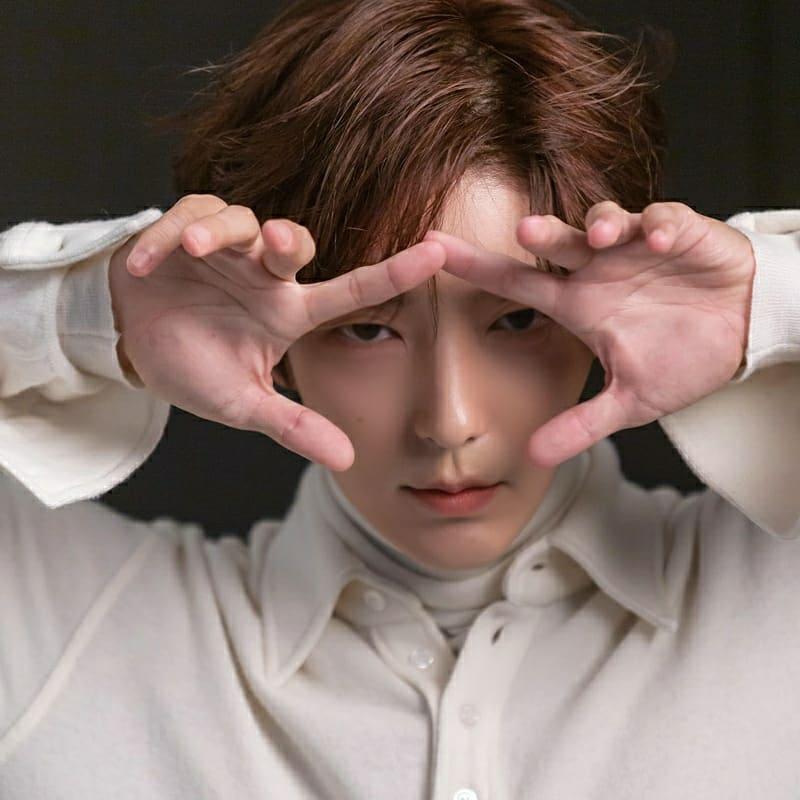 Chosun Online | 朝鮮日報-「Look at you」 イ・ジュンギの鋭い眼差し ...